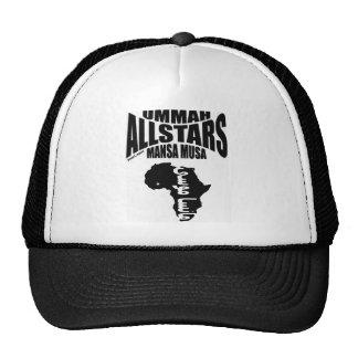 Ummah Allstars Mansa Musa Cap