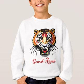 Ummah Apparel Tiger Sweatshirt