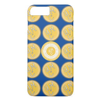 UMOL Smiley Face and Seal Iphone 5/5S Case