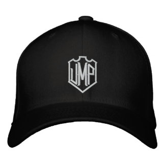 UMP EMBROIDERED HATS