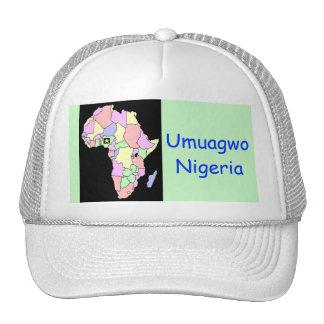 Umuagwo Nigeria Cap