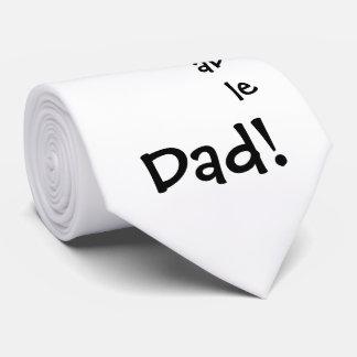 Un-bee-lievable Dad! - Tie