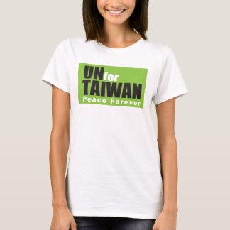 UN for TAIWAN T-Shirt