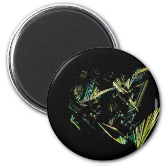 (un-)impression 6 cm round magnet