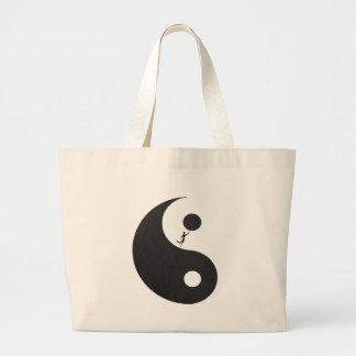 unbalanced bags