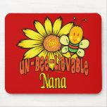 Unbelievable Nana Mouse Pad