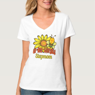 Unbelievable Stepmom T-Shirt