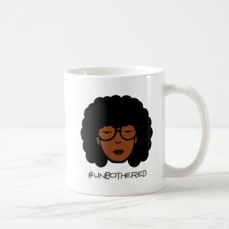 Unbothered Mug