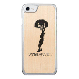 Unbreakable Carved iPhone 8/7 Case