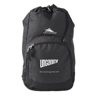 Uncanny masthead backpack