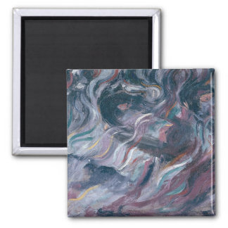 Uncertainties I. The Farewells (triptych) 1911 (oi Square Magnet