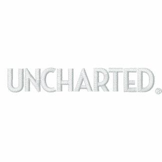Uncharted Fleece-Zip Jacket - Black