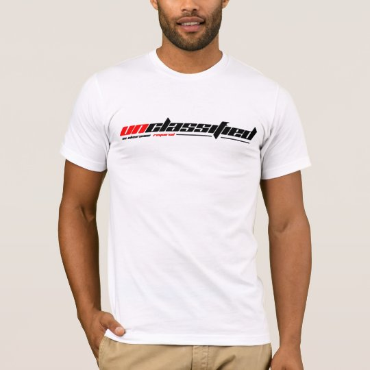 Unclassified T-shirt