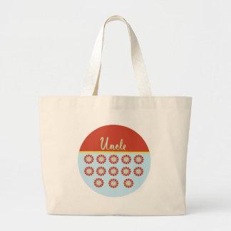 Uncle Canvas Bag