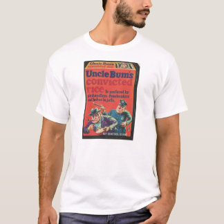 uncle ben's rice T-Shirt