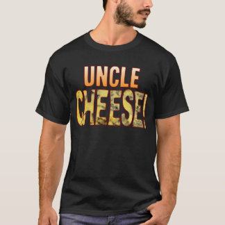 Uncle Blue Cheese T-Shirt