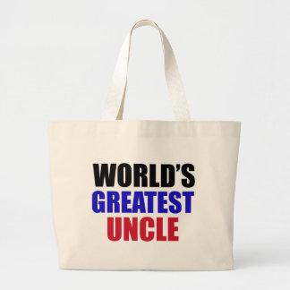 uncle design canvas bags