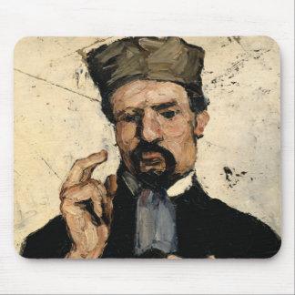 Uncle Dominique as a Lawyer, 1866 Mouse Mat