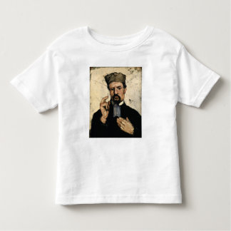Uncle Dominique as a Lawyer, 1866 Toddler T-Shirt