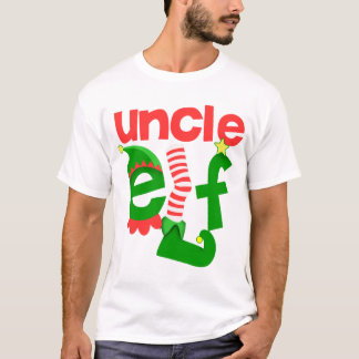 Uncle Elf T-Shirt