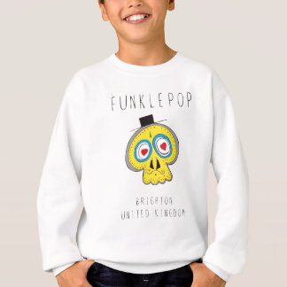 Uncle Funkle Skull Sweatshirt