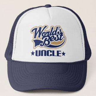 Uncle Gift Trucker Hat