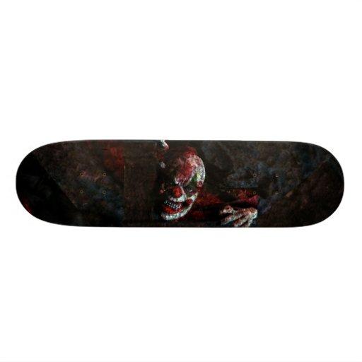 Uncle Giggles Skateboard
