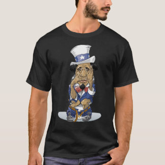 Uncle Obama T-Shirt