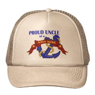 Uncle of a Navy Nuke Cap