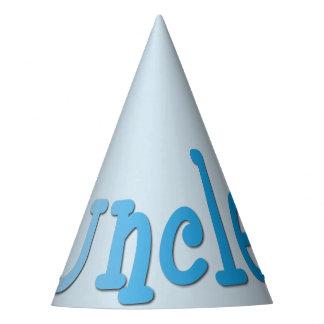 Uncle Party Hat