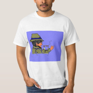 """""""Uncle Pierce Telling You Off"""" T-Shirt"""