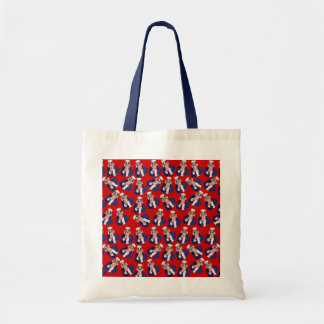 Uncle Sam Canvas Bags