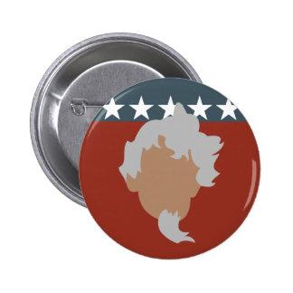 Uncle Sam Button