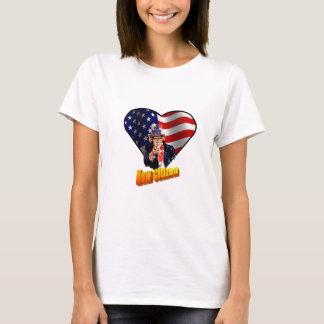 Uncle Sam New Citizen T-Shirt