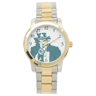 Uncle Sam Watches