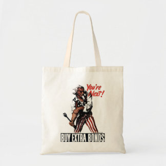 Uncle Sam - You re Next Bag
