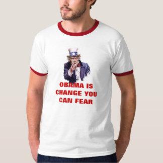 UNCLE SAMS SAYS - Customized - Customized T-Shirt