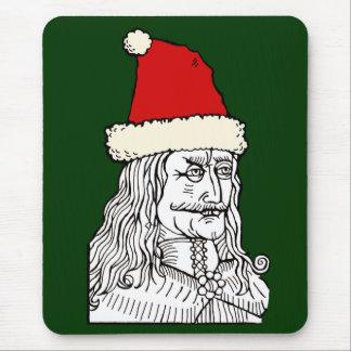 Uncle Vlad's Christmas Mouse Mat