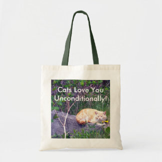 Unconditional Bag
