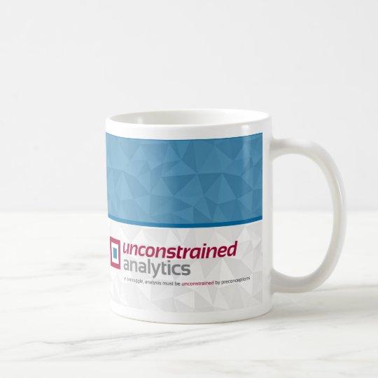 Unconstrained Analytics Mug 2