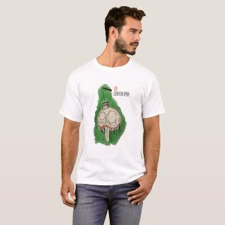 """UNconventional Ornament"" - White T-Shirt"
