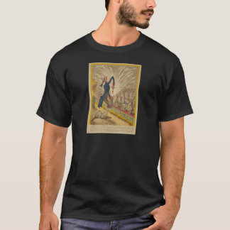 Uncorking Old Sherry T-Shirt
