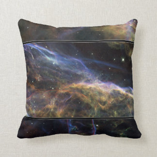 Uncovering the Veil Nebula Cushion