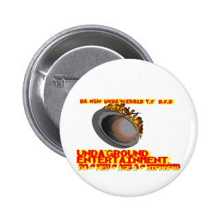 UNDA WIRRLD TV DVD SHOW MERCHANDISE BUTTON