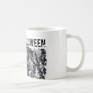 Undead Card Coffee Mug