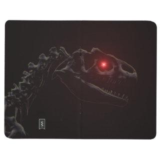 Undead Dinosaur Journal