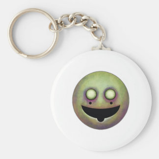 Undead Grin Key Ring