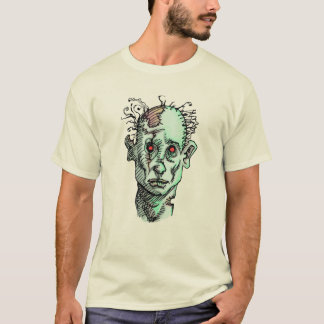 Undead Head T-Shirt