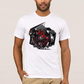 Undead Jester Shirt