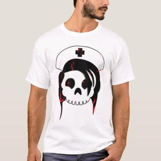 UNDEAD nurse T-Shirt